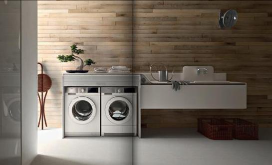 Rea de lavado for Ideas para lavaderos de casas